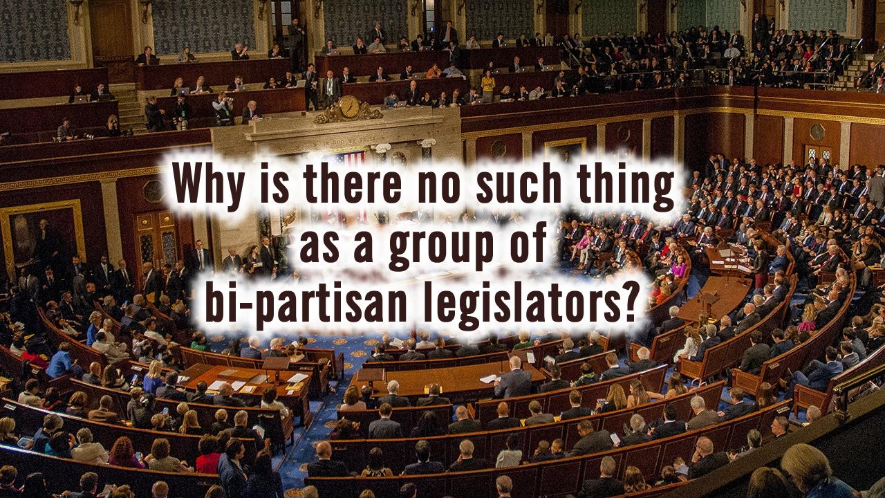 Bi-Partisan Legislators