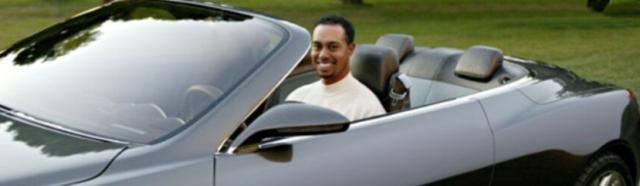 Tiger Buick
